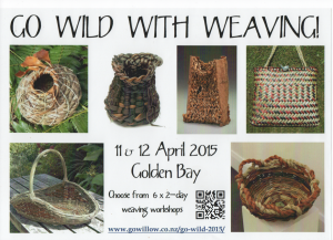 Collingwood Weaving Show