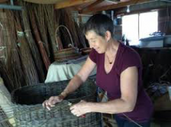 Golden Bay Weaving, Collingwod NZ