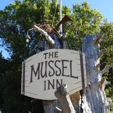 The Mussel Inn